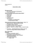 CS100 Lecture Notes - Maya Calendar, Orality, Logogram