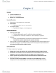 GMS200 Chapter 2 - Management Learning.docx