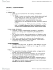 HIS241H1 Lecture Notes - Lecture 7: Absolute Monarchy, Antireligion, Belgian Revolution