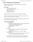 PS275 Lecture Notes - Semipermeable Membrane, Synaptic Pruning, Something To Think About