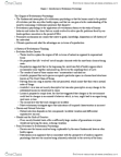 Psychology 3229A/B Chapter Notes - Chapter 1: Cognitive Psychology, Human Behaviour, Socalled