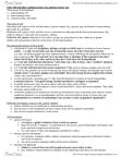 PSYC21H3 Chapter Notes -Identity Formation, Pragmatics, Prosocial Behavior