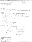 Mathematics 21a Study Guide - Mandala 1, Sm U-10 (Austria-Hungary)