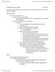 SOCIOL 2U06 Lecture Notes - Lecture 13: Nuclear Family, Consumerism, Heterosexuality
