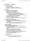 HISTORY 3CG3 Chapter Notes - Chapter 8: Shandong, Meiji Constitution, Peace Preservation Law