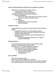 NATS 1690 Lecture Notes - Genetic Variation, Peptide, Melanocyte