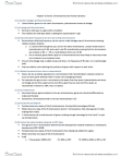 BIOA01H3 Chapter Notes - Chapter 11: Chromatin, Htc One X, Mitosis
