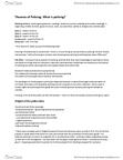 CRIM 3655 Lecture Notes - Peacekeeping, Social Contract, Joseph Von Sonnenfels