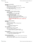 ECON 1P92 Lecture Notes - Commercial Bank, Time Deposit, Shortage