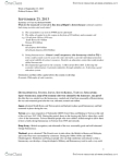 POLSCI 3B03 Lecture Notes - Richard Stubbs, Chin Peng, Counter-Insurgency