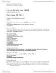 POLSCI 3B03 Lecture Notes - Washington Consensus, Free Trade, Premiership Of Stephen Harper