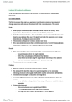 PSYC10003 Lecture Notes - Lecture 8: Frederic Bartlett, Hindsight Bias, Eyewitness Identification