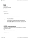 227 .205 Lecture Notes - Tooth Enamel, Canine Tooth, Hypsodont