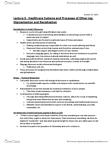 ANT100Y1 Lecture Notes - Lecture 6: Structural Adjustment, Language Game, Global Health