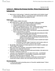 ANT100Y1 Lecture Notes - Lecture 2: Pink Ribbon, Eclampsia, Maternal Death