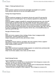 MGTA02H3 Chapter Notes - Chapter 1: Manufacturing Resource Planning, Capacity Planning, Material Requirements Planning