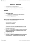 PSYC 1010 Chapter Notes -Lawrence Kohlberg, Jean Piaget, A Natural Disaster