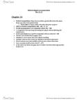 ECN 104 Lecture Notes - Perfect Competition, Profit Maximization