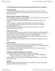 CLT 2170 Lecture Notes - Roman Britain, Cruthin, Marseille