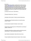 POL201Y1 Study Guide - Midterm Guide: Adam Przeworski, Vladimir Lenin, Robert Heilbroner