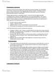 LAW 121G Study Guide - Ninety Mile Beach, New Zealand, Tino Rangatiratanga, Waitangi Tribunal