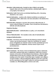 SOSC 3391 Study Guide - Midterm Guide: Keith Spicer, Meech Lake Accord, Administrative Division