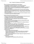 Psychology 3229A/B Chapter Notes - Chapter 12: Evolutionary Medicine, Major Depressive Disorder, Medicine