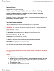 ANT205H5 Study Guide - Final Guide: Ground-Penetrating Radar, Taphonomy, Forensic Investigators