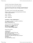 ANT101H5 Lecture Notes - Homo Heidelbergensis, Oldowan, Acheulean