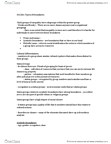 SOC281H1 Lecture Notes - Social Stratification, Japanese Canadians, Racialization