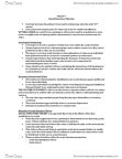 SOC 1500 Chapter Notes - Chapter 7: Social Disorganization Theory, Informal Social Control, Class Stratification