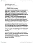 POLSCI 3B03 Lecture Notes - Lecture 3: United States Dollar, Neoliberalism, Good Governance