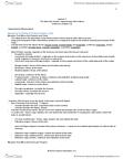 BIOC33H3 Lecture Notes - Lecture 7: Extensor Carpi Ulnaris Muscle, Flexor Pollicis Longus Muscle, Extensor Pollicis Brevis Muscle