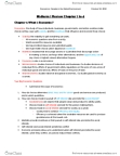 ECON 1000 Chapter Notes - Chapter 1: Comparative Advantage, Absolute Advantage, Marginal Utility