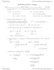 MA100 Study Guide - Maxima And Minima, Asymptote