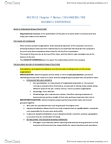 MGTA01H3 Chapter Notes - Chapter 7: Reinforcement, Profit Center