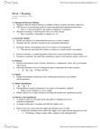 COMM 295 - Final Exam Review
