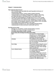 COMM 292 Chapter Notes - Chapter 7: User Friendly, Problem Solving, Impression Management