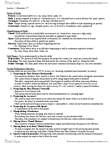 Kinesiology 2241A/B Study Guide - Midterm Guide: Viscosity, Bow Wave, Main Source