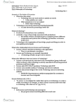 PHILOS 1D03 Lecture Notes - The Mother Of Invention, Scientific Method
