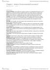 ECON 2100 Chapter Notes - Chapter 1: Carbon Sink, Precautionary Principle, Asset
