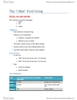 NUTR 1010 Study Guide - Final Guide: Asthma, Homocysteine, Cafestol