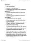 POLS 2300 Lecture Notes - Long Knives, Victoria Charter, Section 33 Of The Canadian Charter Of Rights And Freedoms