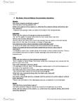 PSYC 2410 Study Guide - Posttraumatic Stress Disorder, Propranolol, Bottle Cap