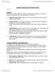 PSYC 2410 Chapter Notes -Social Learning Theory, Culture Shock, Cultural Neuroscience
