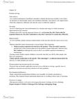 PSYC 3440 Chapter Notes - Chapter 10: Inductive Reasoning, David Hume, Task Analysis