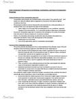 BIOL370 Lecture Notes - Cytosol, Biomedicine, Osmolyte