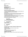 Anthropology 1020E Lecture Notes - Lecture 5: Slater, Agribusiness, Kalahari Desert