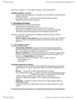 PSYC 212 Chapter Notes - Chapter 5: Neural Coding, Streptomycin, Arnold Tongue