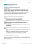 CRIM 131 Study Guide - Midterm Guide: Excited Delirium, Nonverbal Communication, Police Legitimacy
